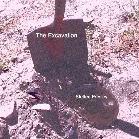 The excavation